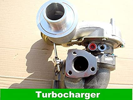 GOWE Turbocharger for K03 Turbocharger for Polo IV 1.8 GTI Cup Edition,BBU engine 5303