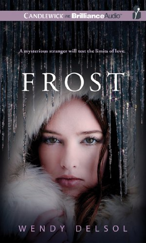 Frost (Stork Trilogy) by Candlewick on Brilliance Audio