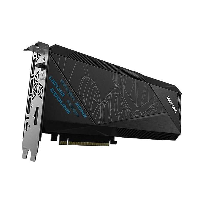Amazoncom Docooler Colorful Igame Nvidia Geforce Rtx 2060
