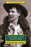 Captain Jack Crawford, Darlis A. Miller, 0826351743