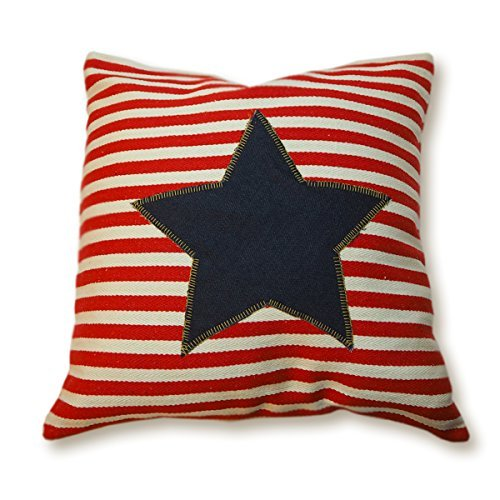 tamarind-bay-18-in-luxury-tapestry-throw-pillow-cushion-cover-with-american-patriotic-flag-inspired-