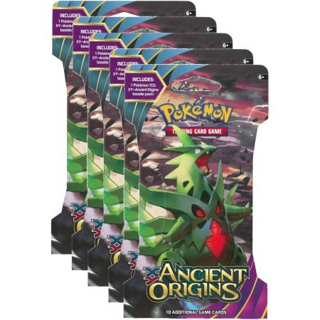 pokemon card game age range - 7