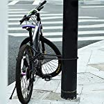 Catena-Bici-Combinazione-Lucchetto-Per-Bicicletta-Lucchetto-Bici-Catena-Antifurto-Lucchetto-Bici-Chiave-Lucchetto-A-Forma-Di-U-Per-Bicicletta-Lucchetto-Per-Bicicletta-Tipo-D-U-lock
