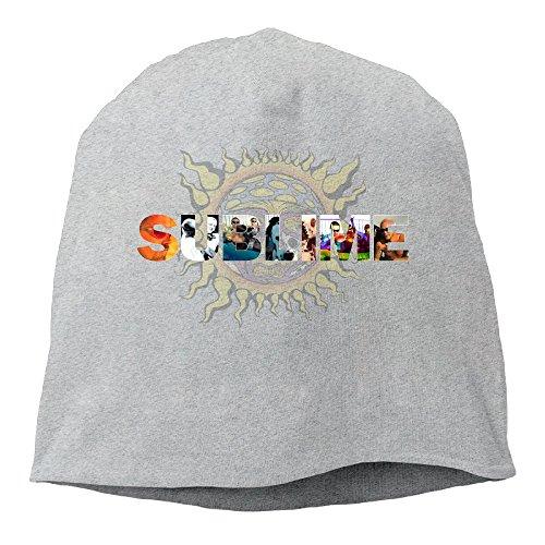 Sublime Stamp Logo Beanie Watch Cap