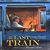 The Last Train, Gordon Titcomb, 1596431644