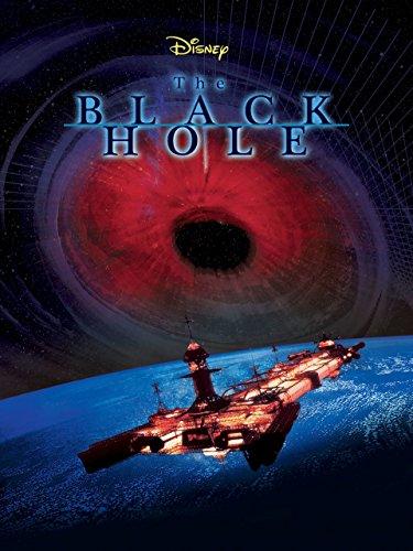 The Black Hole (1979) -