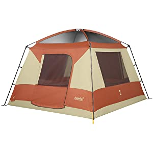 Eureka! Copper Canyon Three-Season Camping Tent