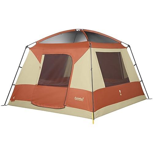 Eureka Copper Canyon 6 -Person Tent