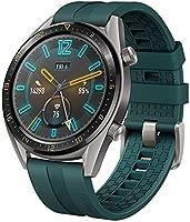 Huawei Watch GT Active - Reloj Inteligente, Verde, 46 mm, Reloj