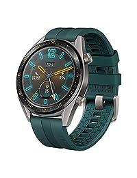 Huawei Fortuna-B19I Watch GT Active, Verde