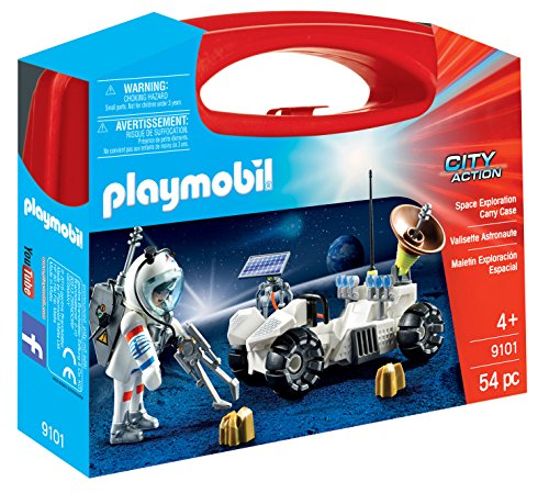 PLAYMOBIL® Space Exploration Carry Case