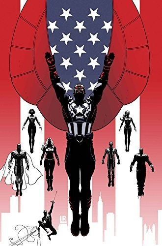Captain America and Mighty Avengers #1 ebook