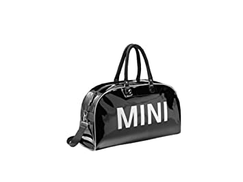 Amazon.com: Mini Cooper Original Big – Bolsa de deporte ...