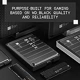 WD_Black SN750 500GB  NVMe Internal Gaming SSD