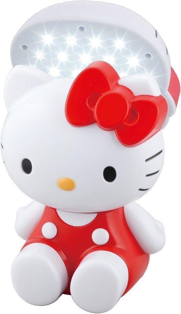 Lampada da scrivania LED Hello Kitty per kakusee–IMPORT Giappone
