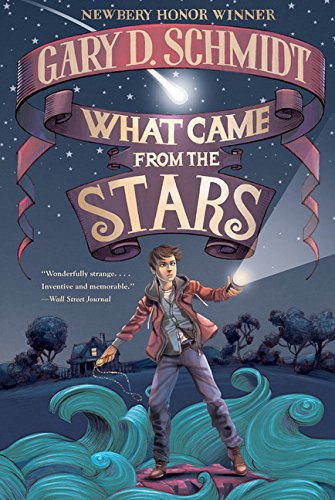 Download What Came from the Stars pdf epub