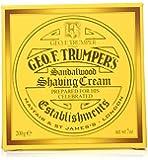Geo F. Trumper Sandalwood Soft Shaving Cream Jar