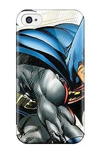 MichaelTH DsLttrD4701OLFXN Case Cover Iphone 4/4s Protective Case Batman