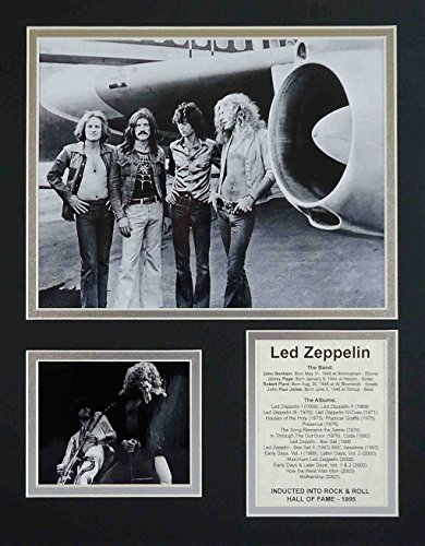Led Zeppelin - Plane 11