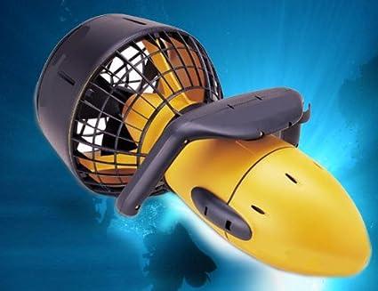 Amazon com : Water Propulsion Water Propeller Submersible Device