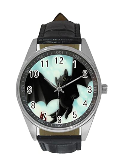 How to train your dragon watch order