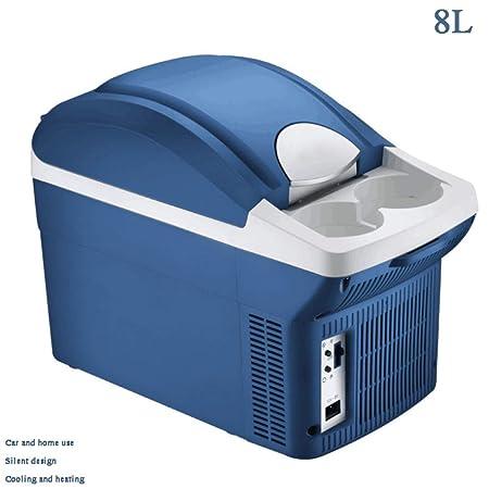 i-Cool Frigorífico portátil Congelador para Camping, refrigerador ...