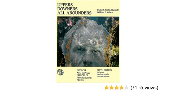uppers downers all arounders text only 6th sixth edition by d rh amazon com Uppers Downers All Arounders 7th Edition PDF What Are Uppers and Downers