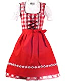 3piece Child Dirndl KD-137/140