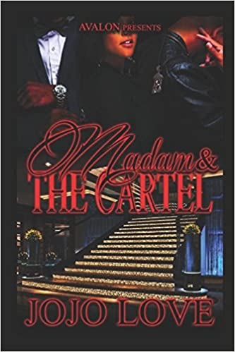 Amazon.com: Madam and the Cartel (9781520878584): Jojo Love ...