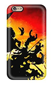 Paul Jason Evans's Shop 1716084K76620700 Tpu Protector Snap Case Cover For Iphone 6