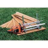 "Granberg MK-III Alaskan Chainsaw Mill with 30"" Rails (Model G776-30)"