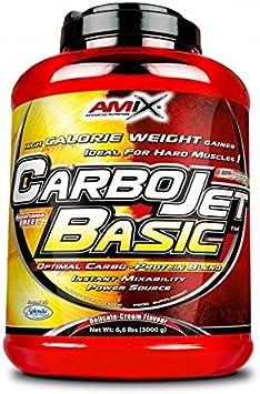 Amix CarboJet Basic 3 kg