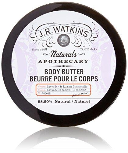 J R Watkins Natural Lavender Chamomile