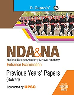Question 2014 solved nda pdf paper