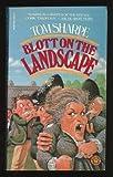 Blott on the Landscape, Tom Sharpe, 0394724194