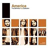 America - Sister Golden Hair