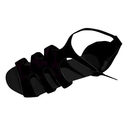 d9860e2d88b03 Amazon.com : Summer Deals!Women's Open Toe Edema Slippers ...
