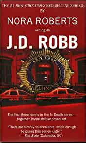 In Death Ser.: J. D. Robb in Death Collection Books 1-5