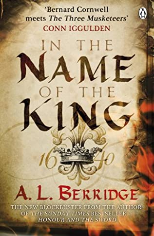In The Name Of The King Andre De Roland Book 2 By A L Berridge