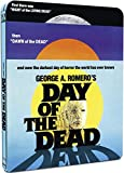 Day of the Dead - Zavvi Exclusive Limited Edition Steelbook Blu-ray