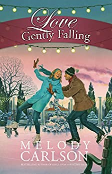 Love Gently Falling by [Carlson, Melody]