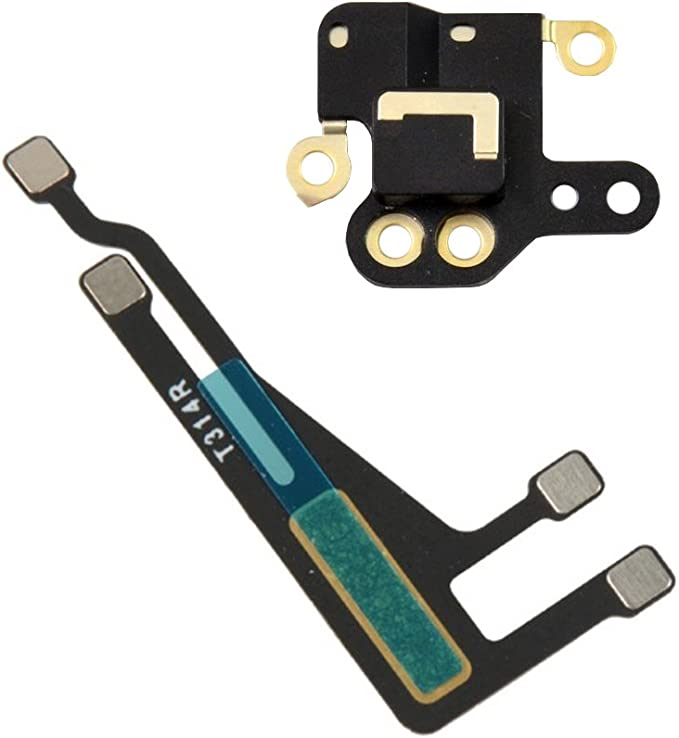 MMOBIEL Antena Flex para señal WiFi WLAN y GPS Cubierta Soporte Compatible con iPhone 6 Module Incl. 2 x Destornilladores