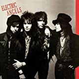 Electric Angels by Electric Angels (2011-11-22)