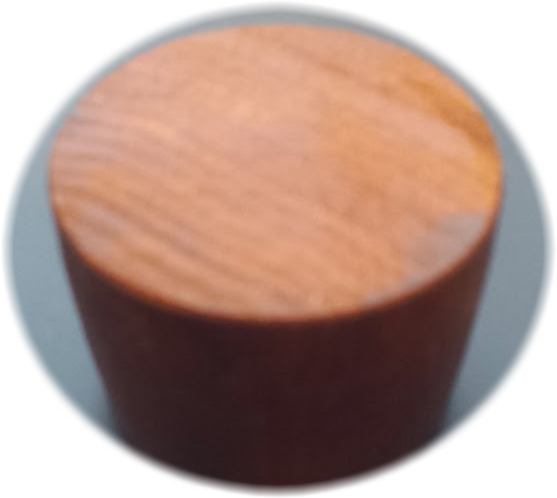 Bung Plug Stopper For Wine Barrel
