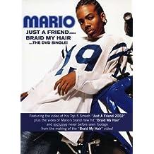 Mario - Just A Friend (2002 Remix)