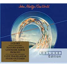 One World-Deluxe Edition (2CD)