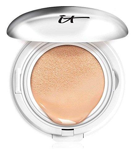 - It Cosmetics CC+ Veil Beauty Fluid Foundation SPF 50 - Medium