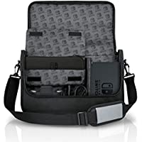 Power A Everywhere Messenger Shoulder Bag for Nintendo Switch