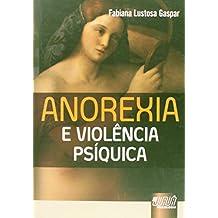 Anorexia E Violência Psíquica