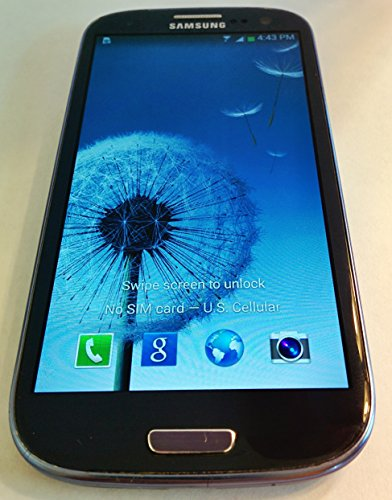 Samsung Galaxy S3 Siii - Fully Flashed to Page Plus, Talk, Text, 3g Data, Apps, MMS (Samsung Galaxy 3 Page Plus)
